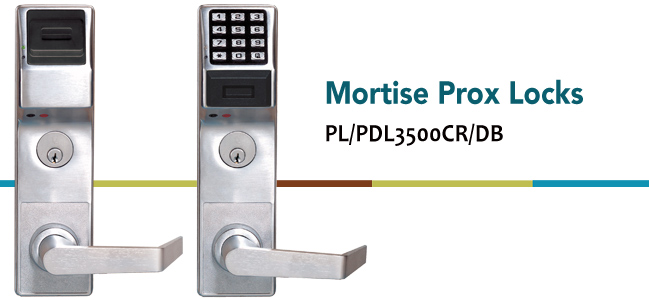 Mortise Prox